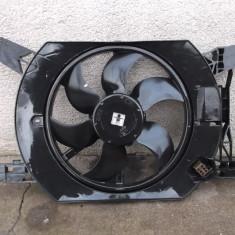 Ventilator radiator ( racire apa ) Renault Laguna 1 facelift an 1999 - Ventilatoare auto, LAGUNA I (B56_, 556_) - [1993 - 2001]