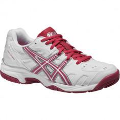Pantofi sport femei Asics Gel Game 4GS Alb 39.5 - Adidasi dama