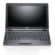Laptop Refurbished Dell Latitude E6230, Intel® Core™ i5-3320M 2.60GHz, Ivy Bridge, 4 GB DDR3, SSD 120GB, Display 12 inch cu LED, Webcam, US Keyboa