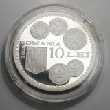 10 lei 2008 Costin Kiritescu - Moneda Romania