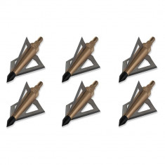Set varfuri vanatoare Maximal Cutback - Sageti