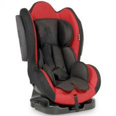 Scaun Auto Sigma 0-25 kg Red Black - Scaune sport