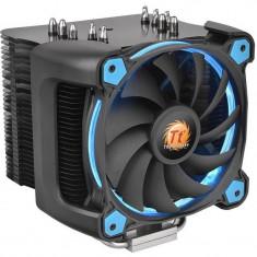 Cooler procesor Thermaltake Riing Silent 12 Pro Blue - Cooler PC