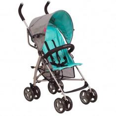 Carucior sport Rythm 2016 - Coto Baby - Mint - Carucior copii Sport