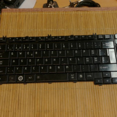 Suport Tastatura Laptop Toshiba Satelite A500-146 (13941) - Suport laptop