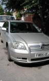 Vand Toyota Avensis, Motorina/Diesel, Hatchback