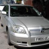 Vand Toyota Avensis, An Fabricatie: 2005, Motorina/Diesel, 180000 km, 1995 cmc