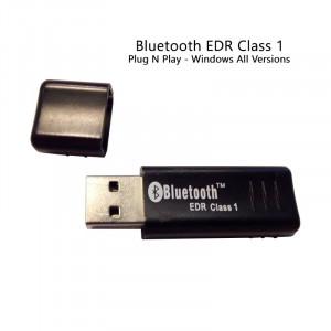 Adaptor USB Bluetooth 2.0 EDR Class 1