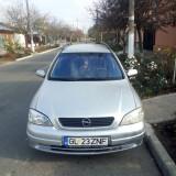 Opal Astra G 1.6/16V/105C, An Fabricatie: 2004, Benzina, 15000 km