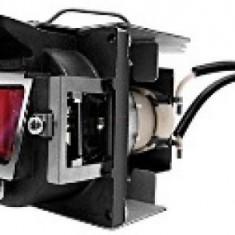 Lampa Videoproiector BenQ 5J.J6D05.001, pentru MS502, MX503