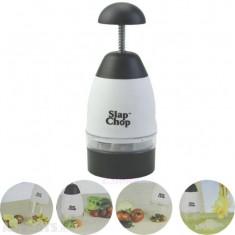 Tocator manual Slap Chop