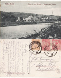 Vatra Dornei (Bucovina,Suceava)-rara, Circulata, Printata