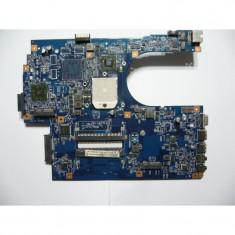 PLACA DE BAZA PACKARD BELL MS2291 EASY NOTE LM81-RB-514FR - Placa de baza laptop