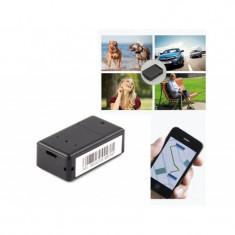MICROFON GSM SPION N11 MONITORIZARE/TRACKER CU CARTELĂ GSM/SIM, ACTIVARE VOCALĂ