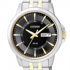 Ceas original Citizen Basic BF2018-52E - Ceas barbatesc Citizen, Casual