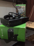 Xbox One 500GB + GTA5