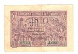 SV * Romania  1  LEU  1938 , 21 decembrie     VF+