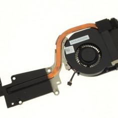 Ventilator+ Heatsink LAPTOP DELL E6530