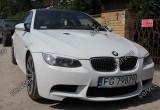Pleoape faruri BMW E92 E93 Seria 3 coupe ABS