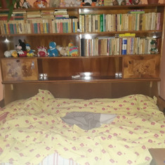 Mobila tineret-clasica - Dormitor complet