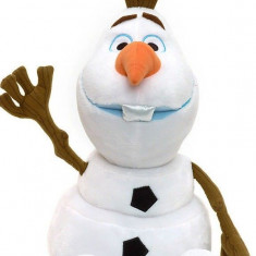 Mascota de plus Olaf - Jucarii plus Disney