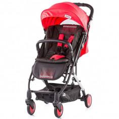 Carucior Chipolino Trendy Red - Carucior copii Sport