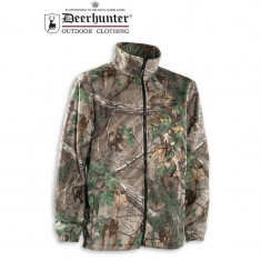Jacheta DeerHunter Fleece Avanti Tex - Imbracaminte outdoor