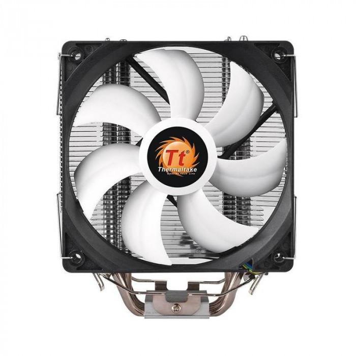 Cooler procesor Thermaltake Contac Silent 12 foto mare