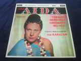 Verdi,Tabaldi,Bergonzi,von Karajan - Aida Highlights _ vinyl,LP _ Decca(UK), VINIL, decca classics