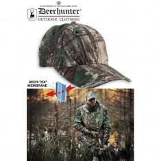 Sapca DeerHunter Avanti Tex - Imbracaminte outdoor