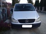 Mercedes Vito 8 locuri, Motorina/Diesel, VAN