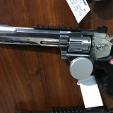 Revolver Airsoft Umarex Ruger Superhawk 6CR 3 Joule VU.2.5781 - Arma Airsoft