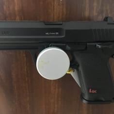 Pistol Airsoft Co2 Hekler&Koch USP 6MM 16BB 2J VU.2.5561
