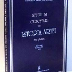 STUDII SI CERCETARI DE ISTORIA ARTEI de ANA BOROS, 2016 - Carte Istoria artei