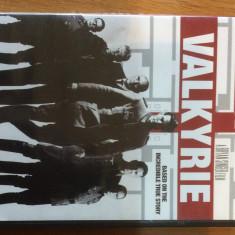 VALKYRIE - 2008 - FILM DVD ORIGINAL - Film thriller Altele, Engleza