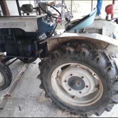 Tractor Lamborghini R230