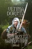 Witcher Ultima Dorinta de Andrzej Sapkowski, Nemira