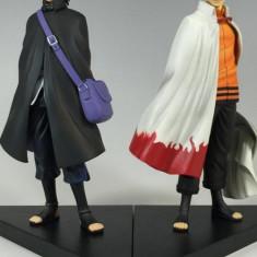 Set fIgurina Naruto Shippuden Hokage Sasuke Boruto