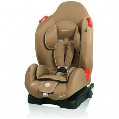 Scaun auto cu Isofix Strada Pro - Coto Baby - Coffee