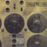 PORCUPINE TREE (STEVEN WILSON) - OCTANE TWISTED, 2xCD - Muzica Rock