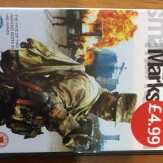 THE MARKSMAN - 2005 - FILM DVD ORIGINAL - Film thriller Altele, Engleza