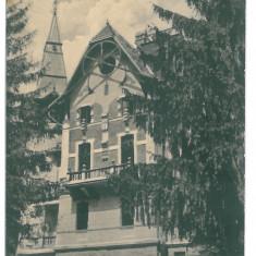 1640 - Arad, MONEASA - old postcard - unused - Carte Postala Banat dupa 1918, Necirculata, Printata