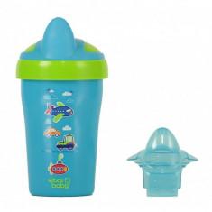Cana Toddler Trainer 12 luni+ Albastru