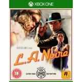 La Noire Remastered Xbox One, Rockstar Games