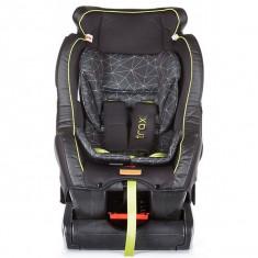 Scaun auto Chipolino Trax 0-25 kg Mesh Lime - Scaun auto copii Chipolino, 0-1-2 (0-25 kg)
