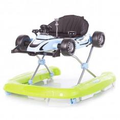 Premergator Chipolino Racer 4 in 1 - Albastru