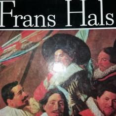 FRANS HALS - CLASICII PICTURII UNIVERSALE