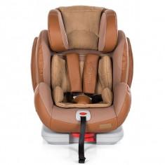 Scaun auto Chipolino Nomad Mocca cu sistem Isofix - Scaun auto copii Chipolino, 1-2-3 (9-36 kg)