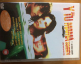 Y TU MAMA TAMBIEN ( AND YOUR MOTHER TOO ) - 2001 -   FILM DVD ORIGINAL, Engleza
