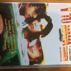 Y TU MAMA TAMBIEN ( AND YOUR MOTHER TOO ) - 2001 - FILM DVD ORIGINAL - Film romantice, Engleza